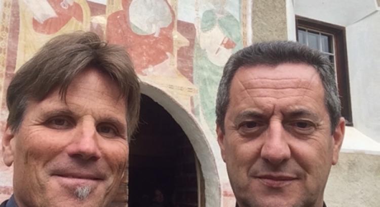 Duo Gander-Rossi
