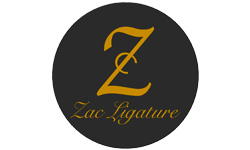 Zac ligature