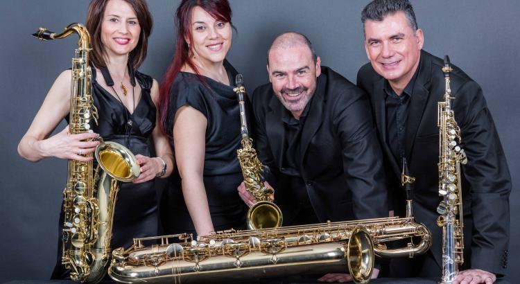Quarteto Sax-Ensemble
