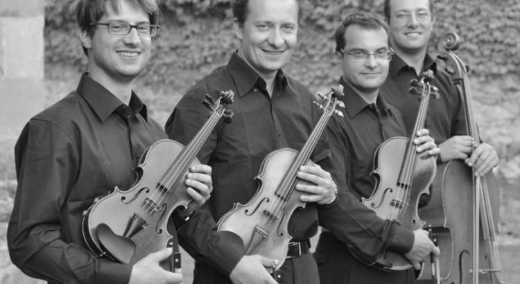 Ludus Quartet
